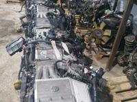 Двигатель 1mz-fe 2wd 4wd привозной Japan за 12 000 тг. в Тараз