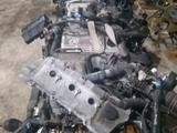 Двигатель 1mz-fe 2wd 4wd привозной Japan за 12 000 тг. в Тараз – фото 3