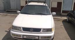 Volkswagen Passat 1996 года за 1 629 500 тг. в Нур-Султан (Астана)