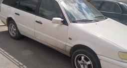 Volkswagen Passat 1996 года за 1 629 500 тг. в Нур-Султан (Астана) – фото 2