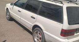 Volkswagen Passat 1996 года за 1 629 500 тг. в Нур-Султан (Астана) – фото 3