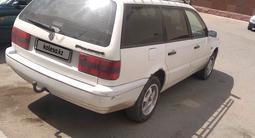 Volkswagen Passat 1996 года за 1 629 500 тг. в Нур-Султан (Астана) – фото 4