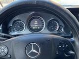 Mercedes-Benz E 200 2011 года за 6 500 000 тг. в Атырау – фото 5