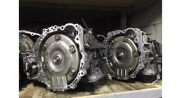 АКПП коробка передач Toyota Camry U140f! 2.4 3.0 литра за 73 900 тг. в Алматы