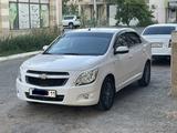 Chevrolet Cobalt 2014 года за 3 700 000 тг. в Кызылорда