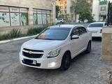 Chevrolet Cobalt 2014 года за 3 700 000 тг. в Кызылорда – фото 2