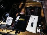 Блок управления светом bmw Е60 601-0742-010 за 20 000 тг. в Шымкент – фото 5