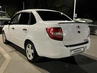 ВАЗ (Lada) Granta 2190 (седан) 2012 года за 2 000 000 тг. в Алматы