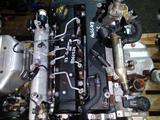 Kia Carnival Двигатель J3 2.9 crdi за 630 000 тг. в Челябинск – фото 2