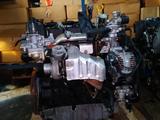 Kia Carnival Двигатель J3 2.9 crdi за 630 000 тг. в Челябинск – фото 3