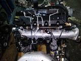 Kia Carnival Двигатель J3 2.9 crdi за 630 000 тг. в Челябинск – фото 4