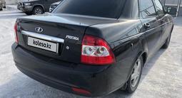 ВАЗ (Lada) 2170 (седан) 2014 года за 2 800 000 тг. в Семей – фото 5