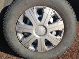 Chevrolet Niva 2005 года за 1 450 000 тг. в Костанай – фото 5