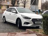 Hyundai Accent 2019 года за 7 600 000 тг. в Тараз