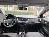Hyundai Accent 2019 года за 7 600 000 тг. в Тараз – фото 2