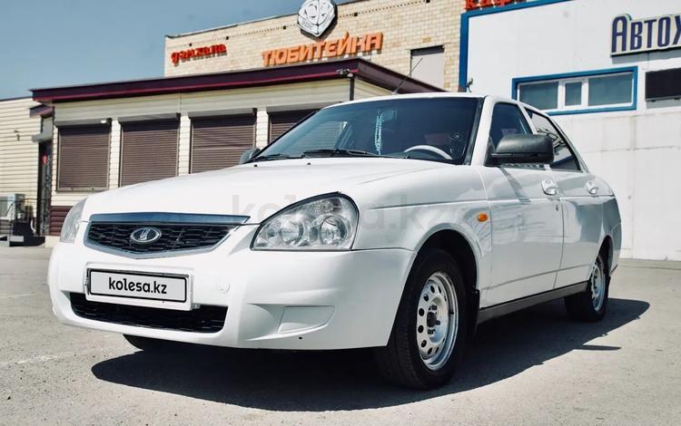 ВАЗ (Lada) 2170 (седан) 2013 года за 1 800 000 тг. в Нур-Султан (Астана)