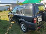 Land Rover Freelander 2001 года за 2 000 000 тг. в Уральск – фото 5