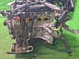 Двигатель NISSAN BASSARA JTU30 QR25DE 2001 за 333 000 тг. в Костанай – фото 3
