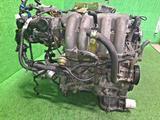 Двигатель NISSAN BASSARA JTU30 QR25DE 2001 за 333 000 тг. в Костанай – фото 4