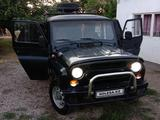 УАЗ Hunter 2005 года за 1 500 000 тг. в Шымкент – фото 2
