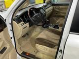 Lexus LX 570 2010 года за 18 500 000 тг. в Караганда – фото 4