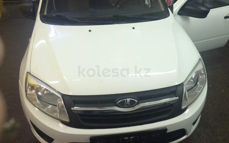 ВАЗ (Lada) 2190 (седан) 2018 года за 2 900 000 тг. в Зайсан