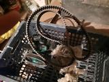 Шаровые саленблок ремень подшебник насос рейка рулевая за 10 000 тг. в Актобе – фото 5