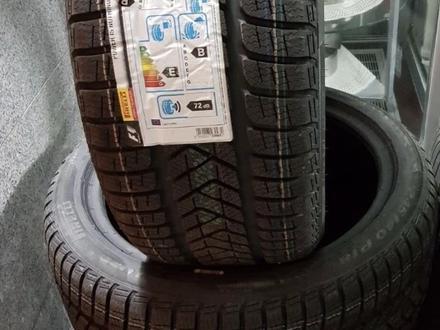 Зимние новые шины Pirelli Winter Sottozero Serie III (RUNFLAT) за 750 000 тг. в Алматы