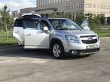 Chevrolet Orlando 2013 года за 4 300 000 тг. в Шымкент – фото 2
