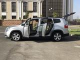 Chevrolet Orlando 2013 года за 4 300 000 тг. в Шымкент – фото 4