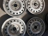 Железные диски 4-114/3 за 20 000 тг. в Темиртау – фото 2