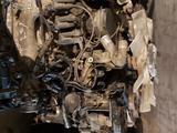 Двигатель mitsubishi montero 6G 72 за 3 555 тг. в Алматы – фото 2