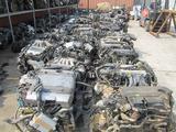 Двигатель за 31 000 тг. в Алматы