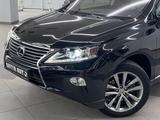 Lexus RX 350 2012 года за 15 500 000 тг. в Алматы – фото 2