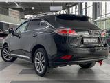 Lexus RX 350 2012 года за 15 500 000 тг. в Алматы – фото 5