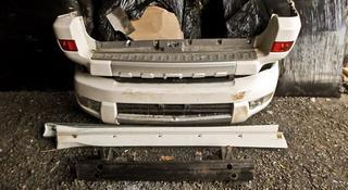 Задний бампер на Toyota 4Runner 215 за 101 тг. в Алматы