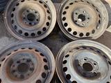 W124 диски за 16 000 тг. в Павлодар