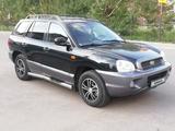 Hyundai Santa Fe 2002 года за 3 200 000 тг. в Нур-Султан (Астана)