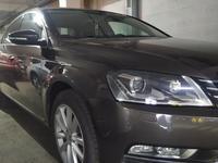 Volkswagen Passat 2014 года за 5 500 000 тг. в Алматы