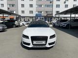 Audi A5 2010 года за 7 390 000 тг. в Алматы
