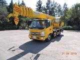 Zoomlion  Автокран 8 тонн 2019 года в Тараз – фото 2