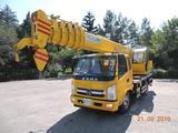 Zoomlion  Автокран 8 тонн 2019 года в Тараз – фото 3