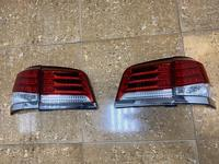 Задние Фонари Lexus LX570 за 370 000 тг. в Алматы