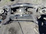 Балка задняя БМВ Х5 Е53 BMW X5 E53 3.0 л за 20 000 тг. в Семей