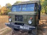 ГАЗ  66 1988 года за 1 950 000 тг. в Тараз – фото 5