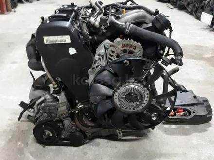 Двигатель Volkswagen AZM 2.0 L из Японии за 300 000 тг. в Петропавловск – фото 3