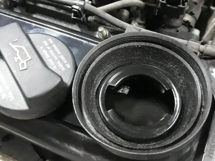 Двигатель Volkswagen AZM 2.0 L из Японии за 300 000 тг. в Петропавловск – фото 5