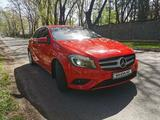 Mercedes-Benz A 180 2013 года за 7 800 000 тг. в Алматы