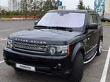 Land Rover Range Rover Sport 2010 года за 9 700 000 тг. в Алматы