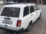 ВАЗ (Lada) 2104 2012 года за 1 950 000 тг. в Алматы – фото 4